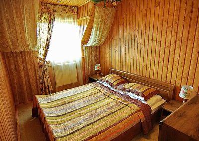 Лижний відпочинок у Карпатах