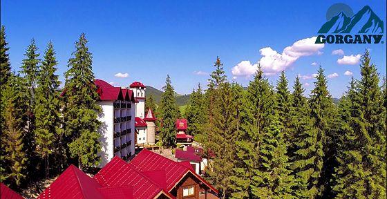Відпочинок у Карпатах готель