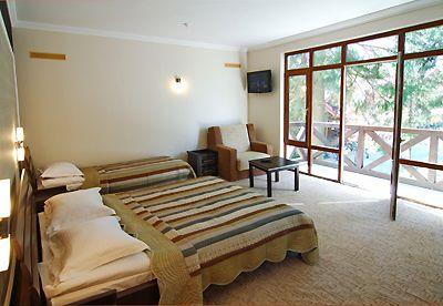 Готель у Буковелі