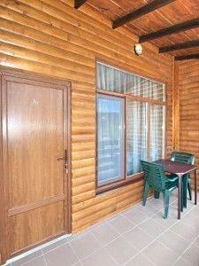 Острів Бирючий готель Гольфстрім