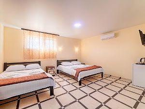 Готелі у Кароліно-Бугазі