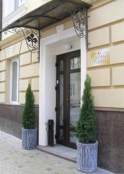 Готелі Львова - готель «Ірена», Львів