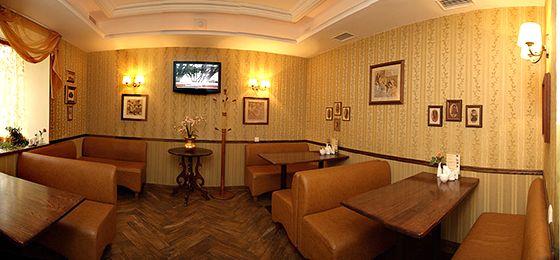 Готелі Львова недалеко від залізничного вокзалу