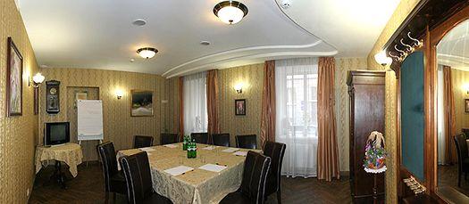 Львів конференц-зал