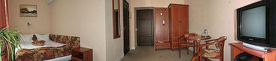 Готель у Львові - готель «Ірена»