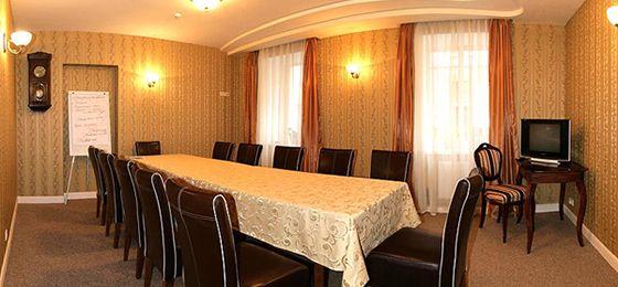 Конференц-зали Львова
