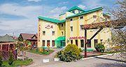 Готель поблизу Львова