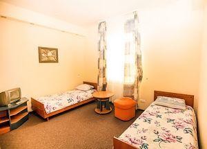 Готелі Львова недорого