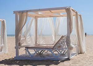 Грибівка база відпочинку «Южная» пляж