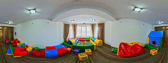 Готель в Мигово