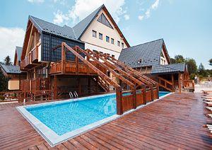Готелі Мигово