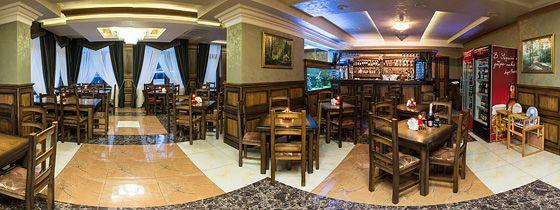 Ресторани в Мигово
