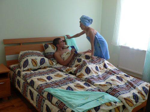 Відпочинок у Прикарпатті, готель «Косів»