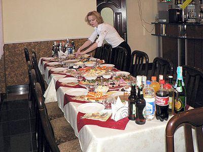 Відпочинок в Прикарпатті, готель «Косів»