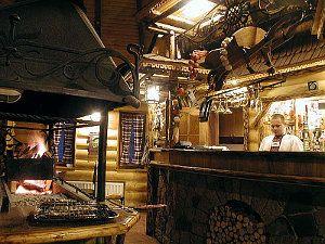 Ресторани до Яремче