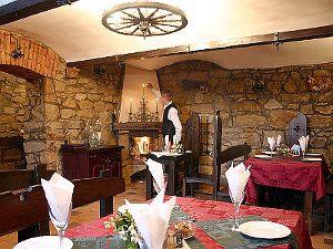 Ресторани в Яремче для весілля