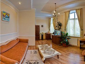 Готелі у Яремче недорого