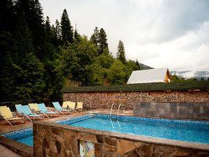 Готель в Татарові