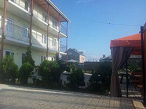 Готель в Криму