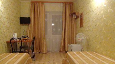 Готель у Криму