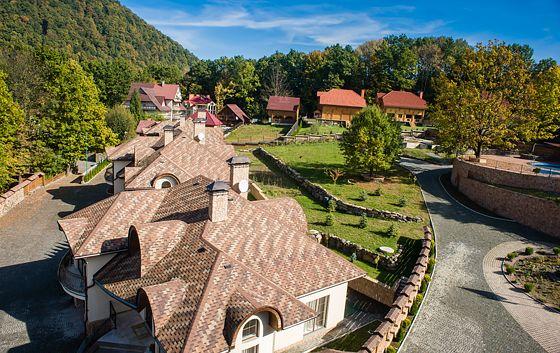21cf7e98fc01 Закарпаття готель «Letizia Country Club» Шаян. Готель у Закарпатті з ...
