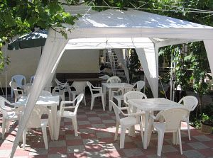 Готель в Затоці