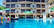 Готелі Затока з басейном