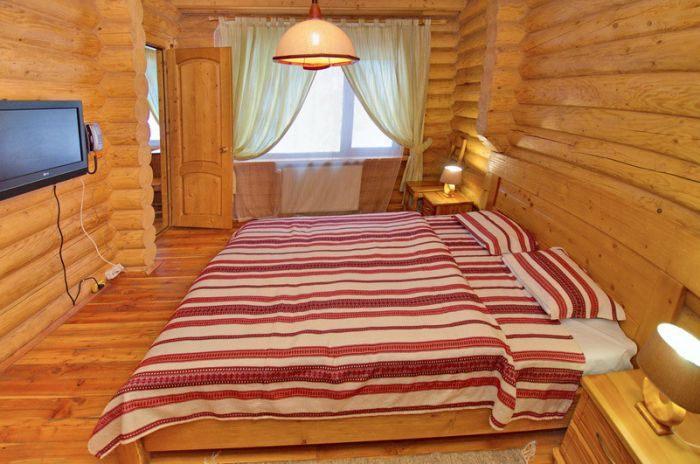 Готелі Драгобрату