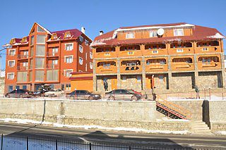 Відпочинок у Буковелі, готель «Марілен»