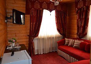 Відпочинок в Карпатах, готель «Марілен» Буковель