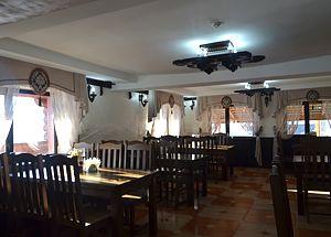 Відпочинок в Карпатах, готель «Марілен», Буковель
