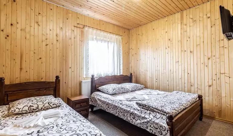 Ресторани Драгобрат