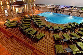 Готель біля моря