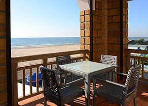 Готелі Чорного моря