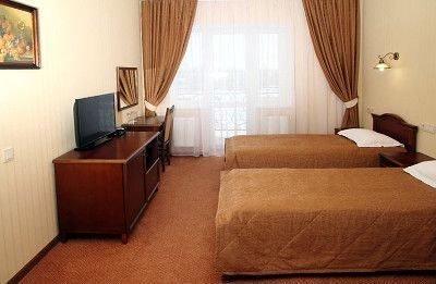 Готель в Кіровоградській області