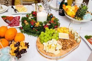 Ресторан для весілля в Україні