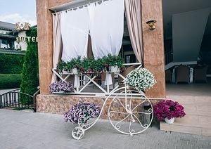 Готель на Кіровоградщині