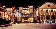 Готелі та ресторани в Кіровоградській області