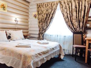 Буковель готелі