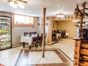готелі в Буковелі ціни