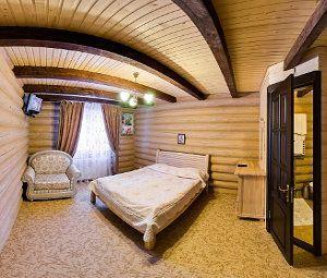 Готелі у Буковелі ціни
