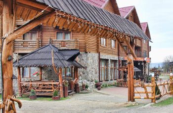 Відпочинок в Микуличині, недорогий відпочинок в Карпатах, готель «Міленіум»