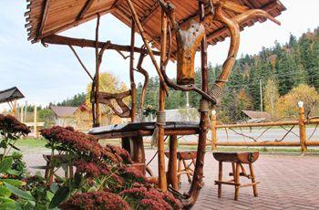 Відпочинок біля Буковеля Микуличин, готель «Міленіум»