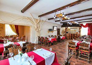 Відпочинок у Карпатах з харчуванням, готель «Міленіум»