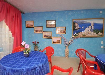 Недорогий готель в Миколаївці