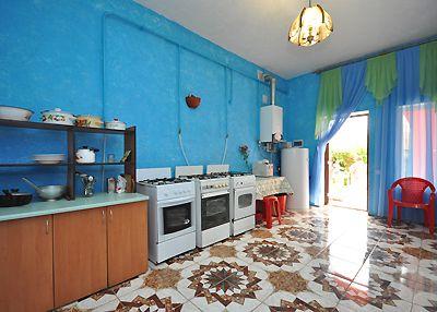 Готель в Миколаївці
