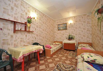 Відпочинок в Миколаївці недорого
