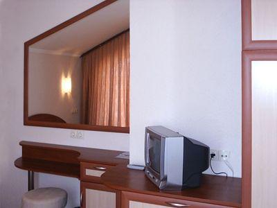 Отель мыс севастополь