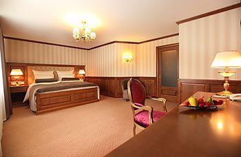 Готель в Івано-Франківську