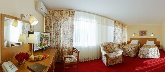 Івано-Франківськ готелі